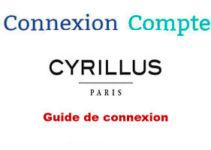 Cyrillus suivi de commande