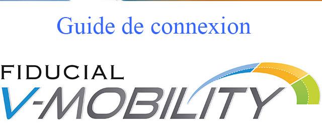 V mobility Login