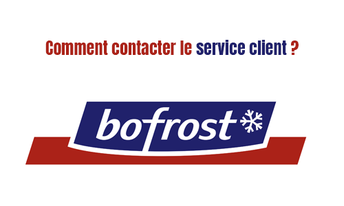 service client bofrost
