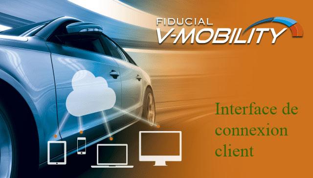 V Mobility Connexion