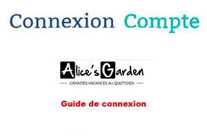 Annuler une commande Alice's Garden