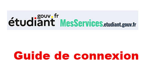 messervices.etudiant.gouv.fr indisponible