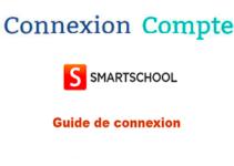 Smartschool login