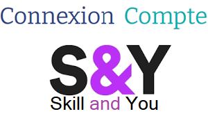 Skill and You espace élève