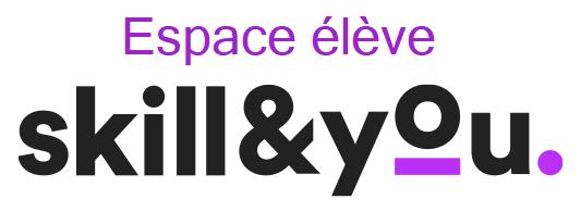 Espace élève skill and you
