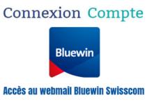 bluewin login