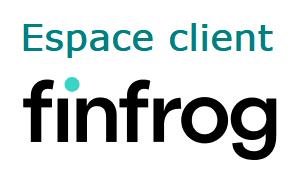Espace personnel Finfrog