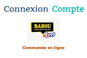 Babou magasin en ligne